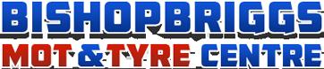 Bishopbriggs MOT Centre Logo
